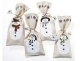 Gift-Wrap---Snowman-bags