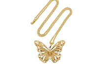 Bug-Jewelry---Butterfly-necklace