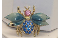 Bug-Jewelry---Enamel-Bug-brooch