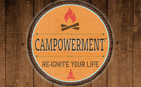 Camp – not just for kids anymore.