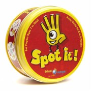 Spot It Board Game