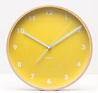 Wall-Clocks---12'-round-Moderne-Clock