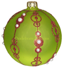 Ornaments---Thomas-Glenn-green-ball-ornament