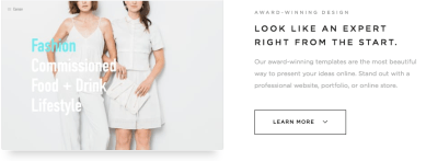 online gift certificates Squarespace
