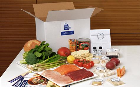 meal-kit companies