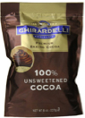 ghirardelli-choc-powder for shakers sets