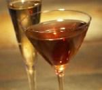 peachy-bellini non-alcoholic alternative