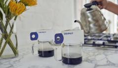 Single serving coffee