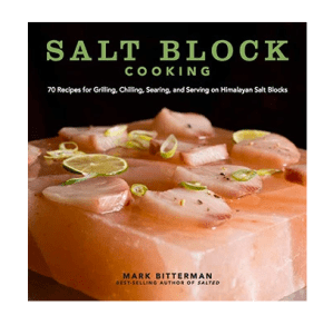 Mark Bittman's Salt Book