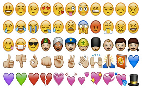 Emojis apps