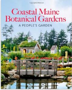 Coastal Maine Botanical Gardens - Book
