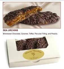 Campobello Park, Monica's Chocolates