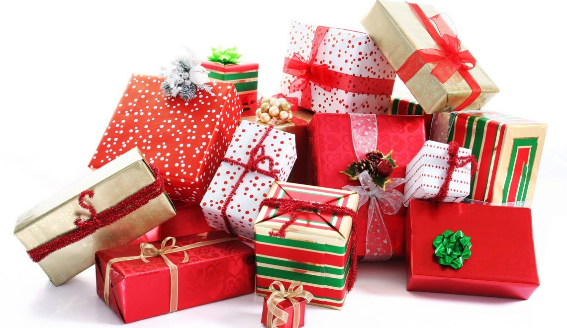 Gift ideas for the 2015 holidays