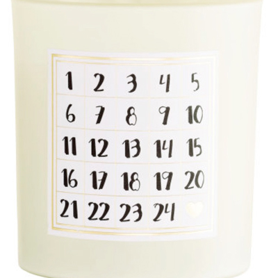 Holiday-Gifts-2015---Advent-calendar-candle