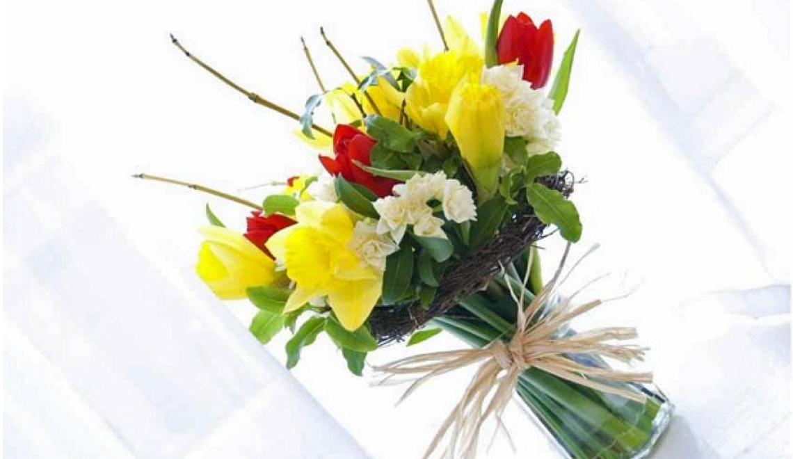 shop for flowers seasonally