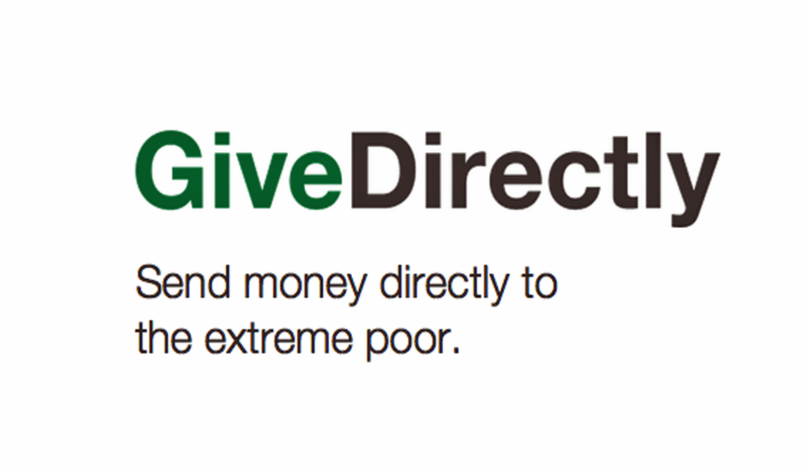GiveDirectly