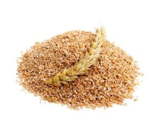 prebiotic wheat bran