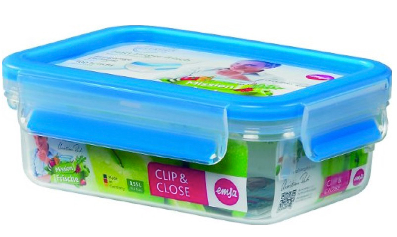 Food-Storage-Containers---Emsa-Clip-&-Close