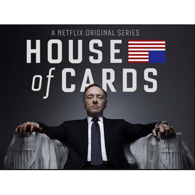The-presidency-as-Entertainment---House-of-Cards
