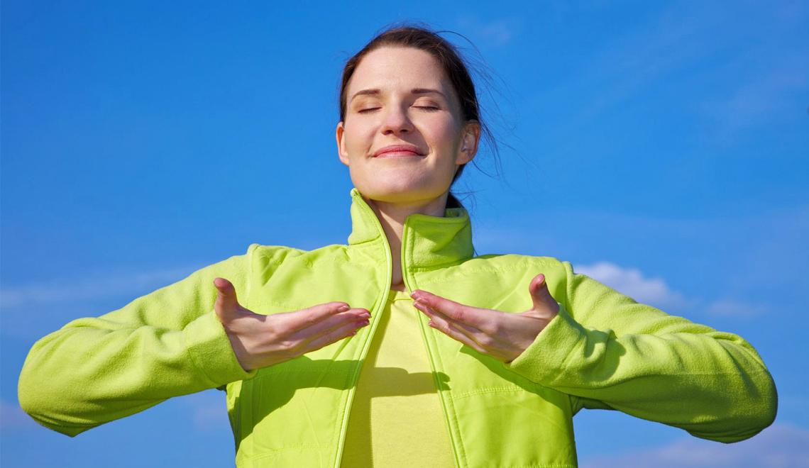 4-7-8 Breathing Exercise