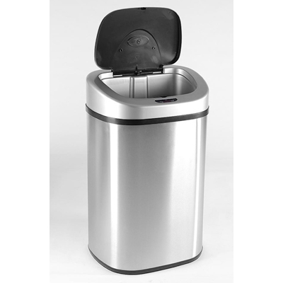 Hi tech Garbage-Bins---21-gallon-bin