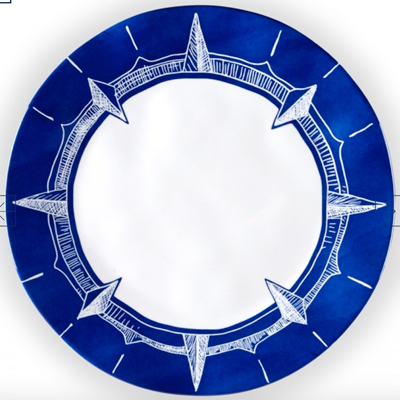 Melamine-Dinnerware---Portsmouth-Qsquared-plate