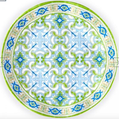 Melamine-Dinnerware---Qsquared-Lima-Dinner-plate