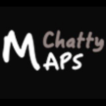 Chatty-Maps, Alternative cartography