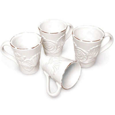 Mugs---Shell-Relief-Mud-Pie-mugs