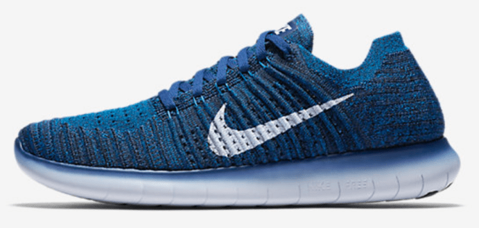 Knitted Sneakers, Nike Flyknits