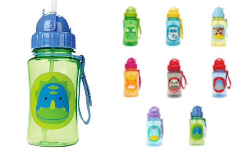 Bottles for long distance travel with kids
