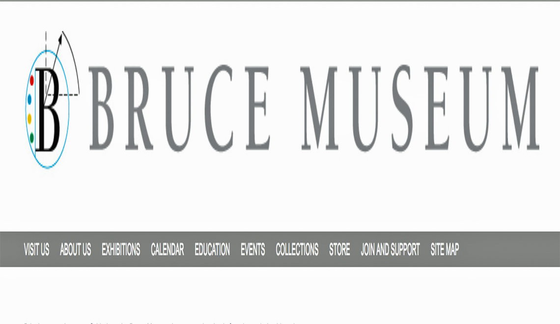 The Bruce Museum: Greenwich, Connecticut