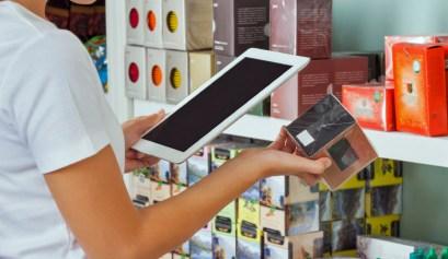 supermarkets of the future