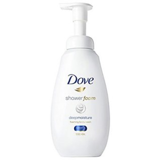 Drugstore Travel Shower Foam