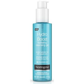 Travel Essentials Cleansing Gel