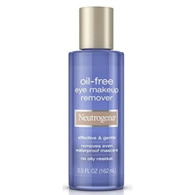 Travel Essentials Makeup Remover