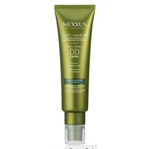 Drugstore Travel Essentials, Nexxus DD Cream