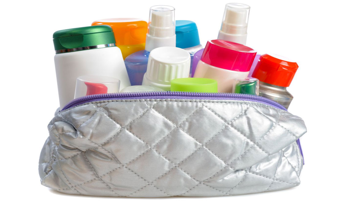 A Few Of the Best Toiletry Kit Products Drugstores Have to Offer