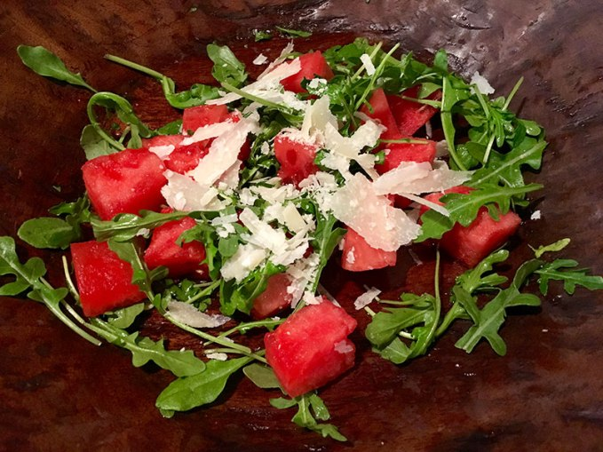 summer salad by Ina Garten