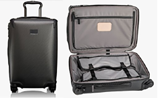 Tumi Carbon Lite Carry-on suitcase