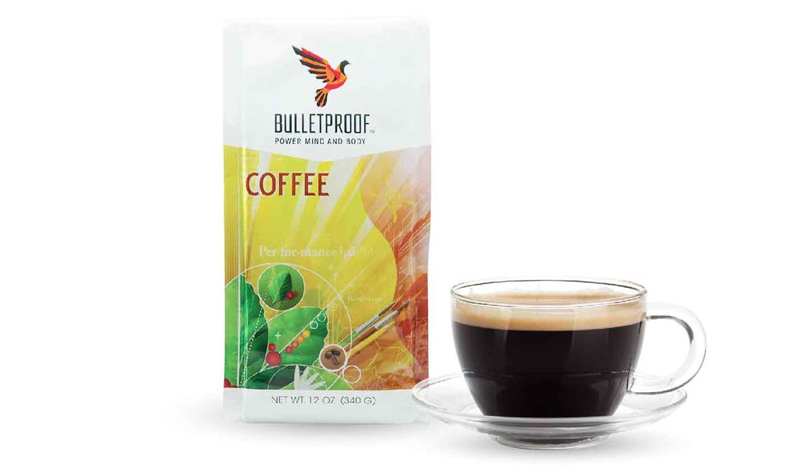 BULLETPROOF COFFEE Drink