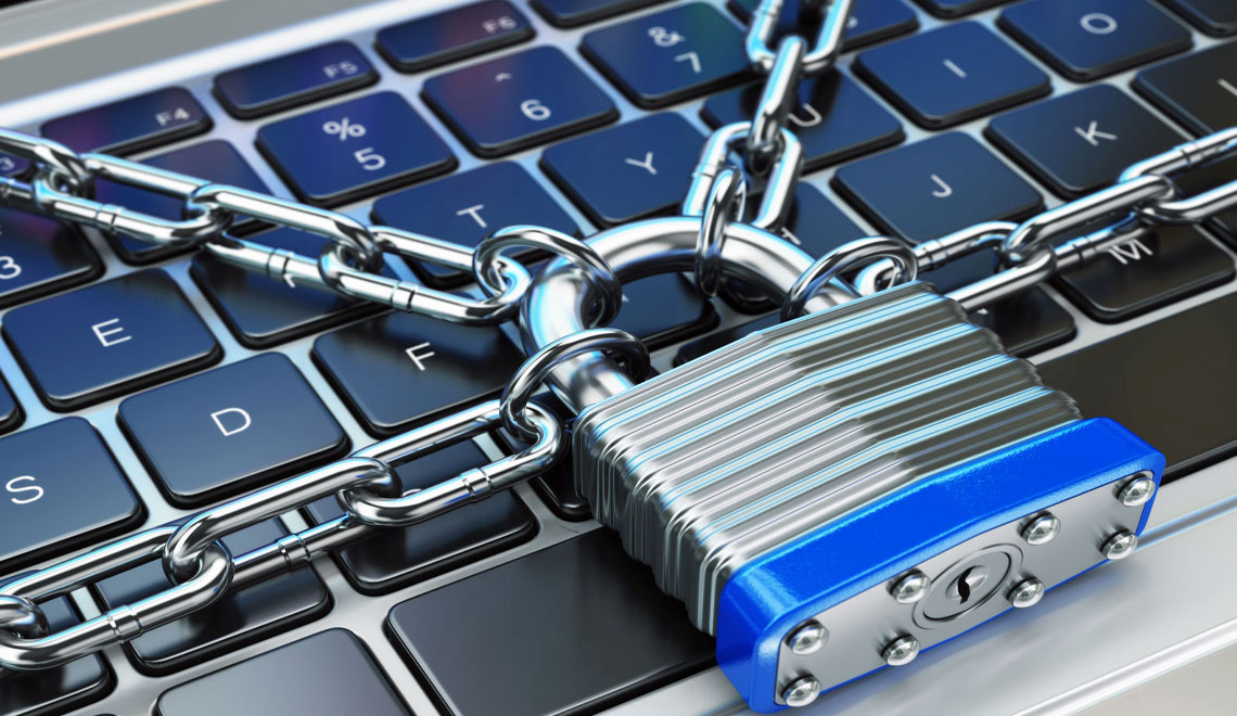 internet protection and privacy