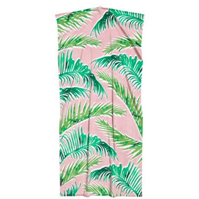chic beach towels H&M