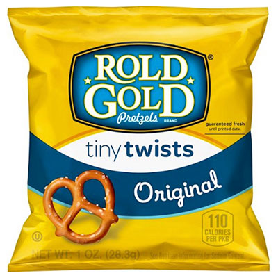 summer snackin' rold gold