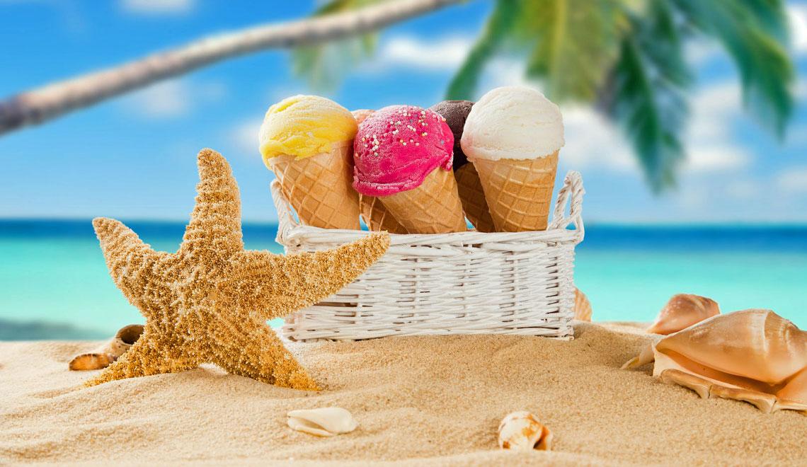 Ideas for Summer Snacks
