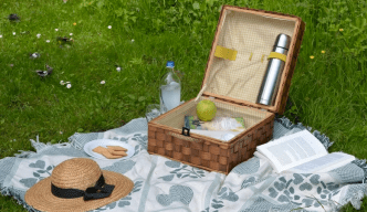 Attractive Picnic Equipment