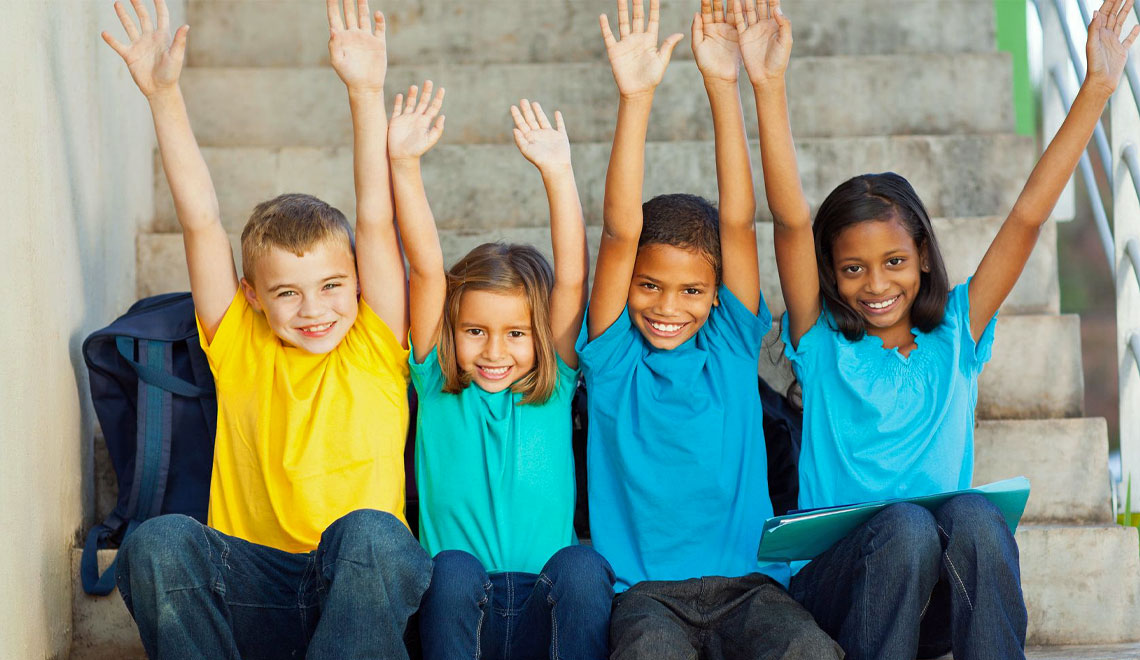 Are We Giving Our Children the Tools for a Rewarding, Happy Life?