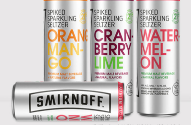 Reviews of Our Favorite 6 Spiked Seltzer Waters - A Sharp Eye
