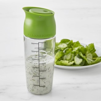 salad dressing shakers