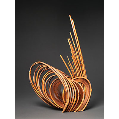 Japanese Smoked Bamboo